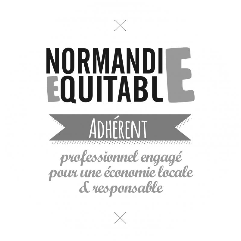 Logo de Normandie Equitable