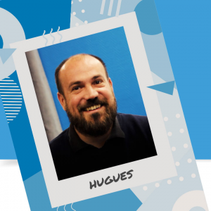[Pix'inside #2]- Hugues, graphiste