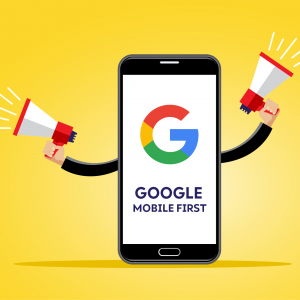 "La fin du projet Google ""Index Mobile First"" : Quels impacts pour mon site ?"