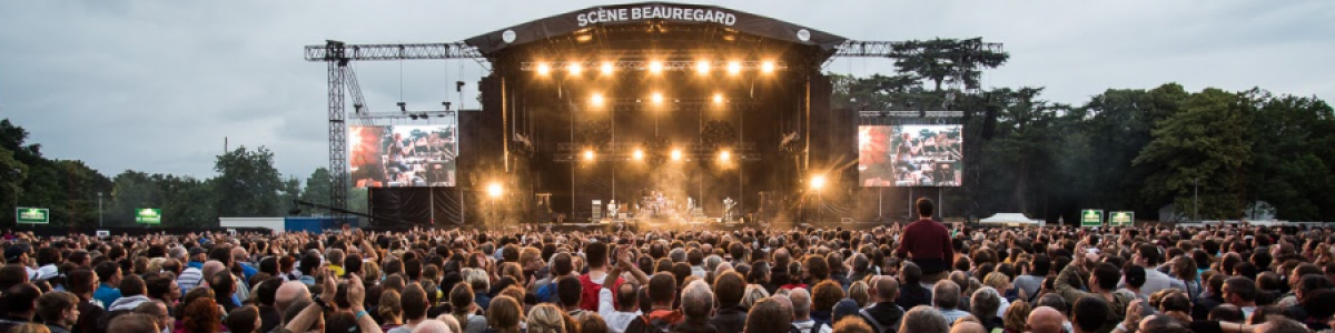 La programmation Beauregard 2017 enfin disponible !