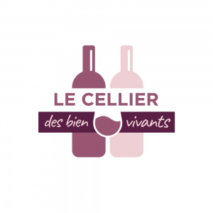 Refonte du site et lifting du logo du Cellier des Bien Vivants